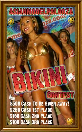 AMP 8 GIANT Bikini Contest LIVE Luly 19th 2008 @ Fantasy Island!