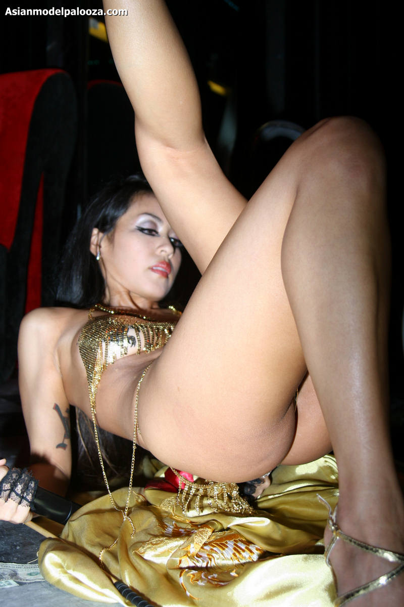 Strip clubs asian los angeles