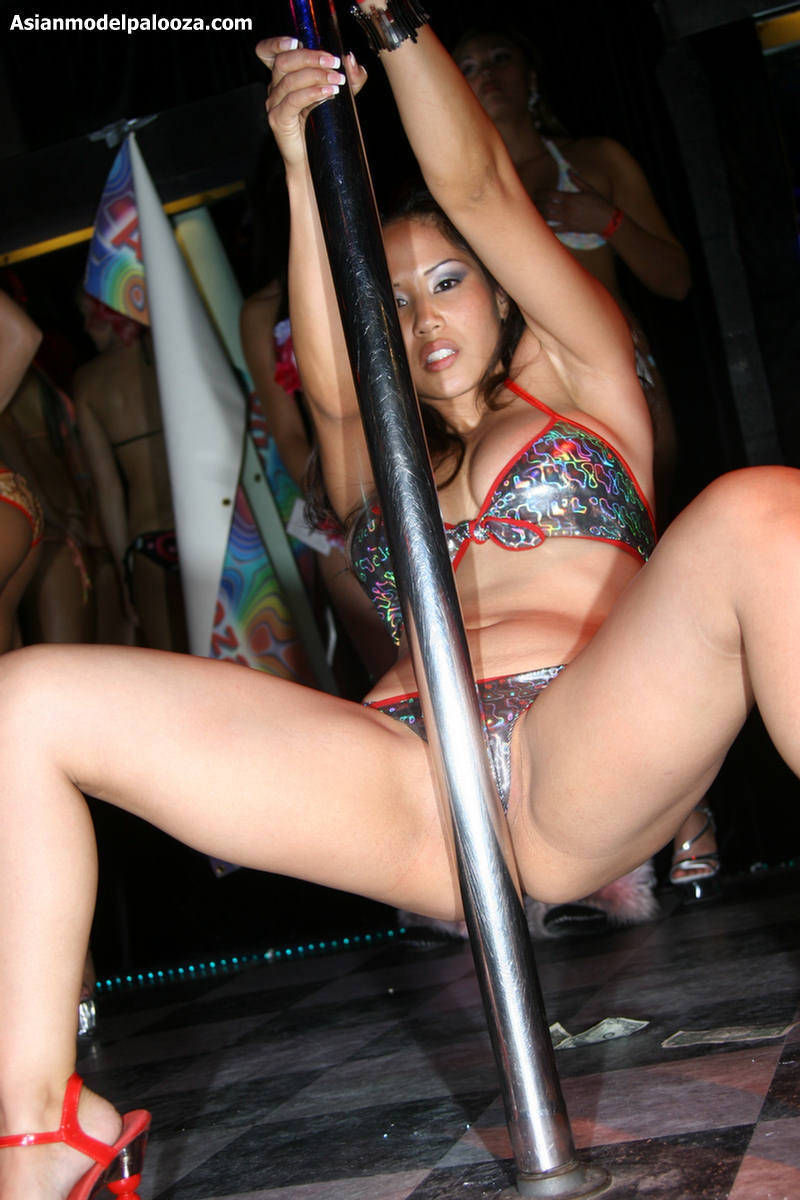 bangkok thailands best stripper clubs
